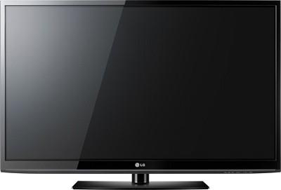50PJ350 50-Inch 720p 600Hz Sub Field Plasma HDTV