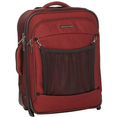 Transcend 20` Carry-On Expandable Wide-body Upright - Sunset