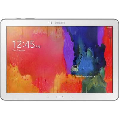 Galaxy Tab Pro 12.2` White 32GB Tablet - 1.9 GHz Quad Core Processor - OPEN BOX