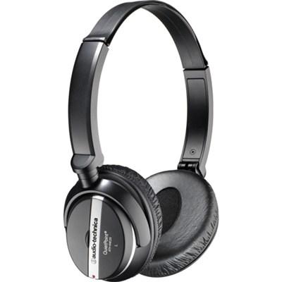 Quiet Point ATH-ANC25 Active Noise-Canceling Headphones
