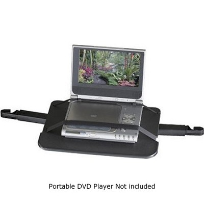 Secure Mount for DVD