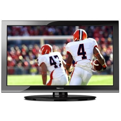 40E220 40-Inch 1080p LCD HDTV, Black - OPEN BOX