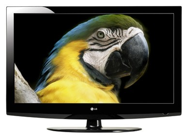 32LG30- 32` High-definition LCD TV