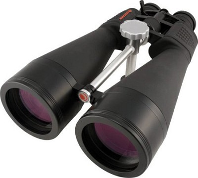 71020 SkyMaster 25-125x80 Zoom Binoculars