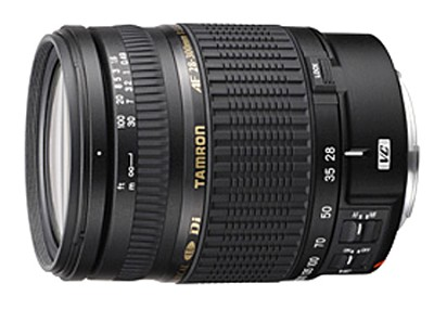 28-300mm f/3.5-6.3 XR DI VC (Vibration Compensation) Nikon DSLR - OPEN BOX