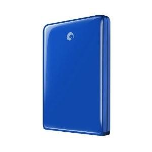 GoFlex 1 TB Ultra-Portable USB 3.0 External Hard Drive