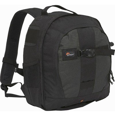 LP36122-PEU - Pro Runner 200 AW DSLR Backpack (Black)