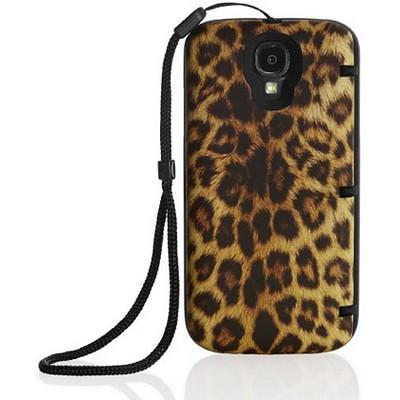 Galaxy S4 Case - Leopard