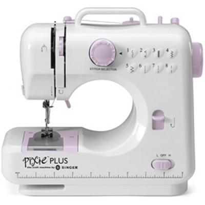 PIXIEPLUS - Pixie-Plus Sewing Machine