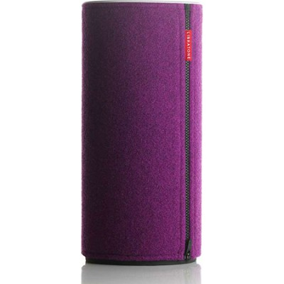 LT-032-WW-1601 Zipp Speaker Cover - Plum Purple