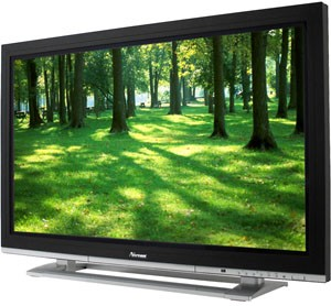 PT-4240HD 42` HD Plasma TV