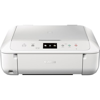 PIXMA MG6820 White Wireless Inkjet All-In-One Multifunction Printer