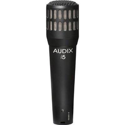 I5 Dynamic Instrument Microphone