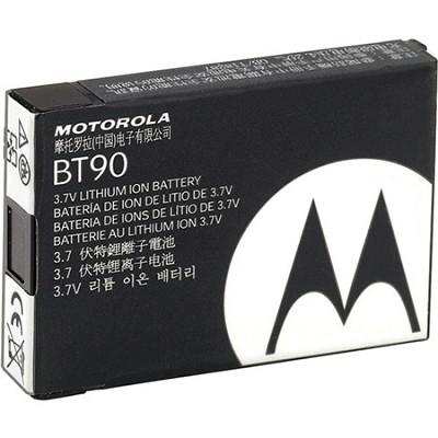 HKNN4013A CLP Series High Capacity Li-Ion Battery 1800 mAH