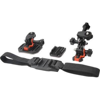 Action Pro Series All-in-One Helmet Kit