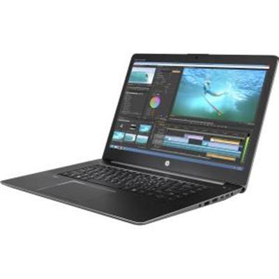 ZBook Studio G3 Mobile Workstation 15.6` 16G RAM 512G SSD Laptop - T6E17UT#ABA