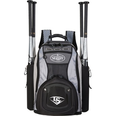 EB 2014 Series 9 Stick Baseball Bag, Platinum - EBS914-SPPL