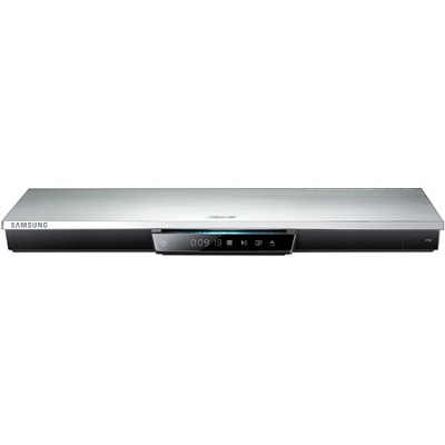 BD-D6700 3D Blu-ray DVD Player 3D, Built In WIFI, 2 HDMI Out  - OPEN BOX