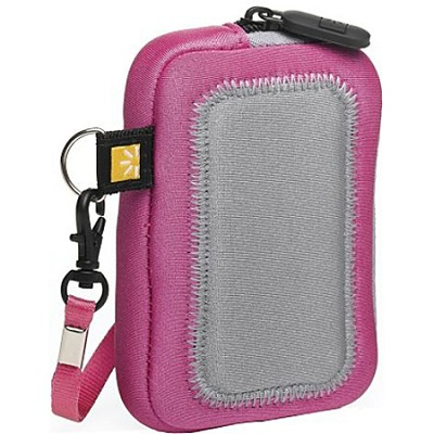 UNZ-2PINK - Small Universal Pocket w/Screen Protection (Pink)