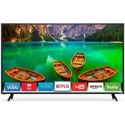 D55-E0 D-Series 55` 4K LED Smart TV (2017 Model)