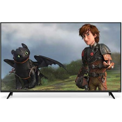 D43-C1 - 43-Inch Full HD 1080p 120Hz LED TV - OPEN BOX