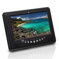 TL709B - 7` Compact Television