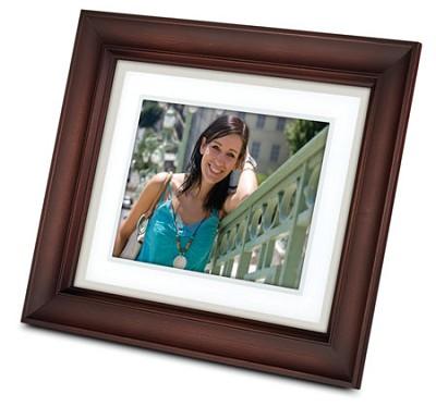 EasyShare D830 Digital Photo Frame