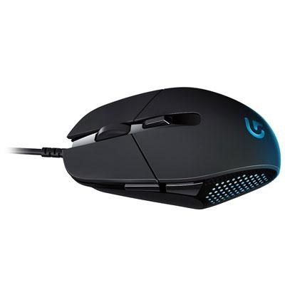 G302 Daedalus Prime MOBA Gaming Mouse - 910-004205