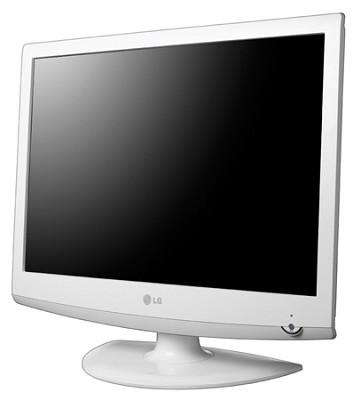 22LG31 - 22` High-definition LCD TV w/ PC input
