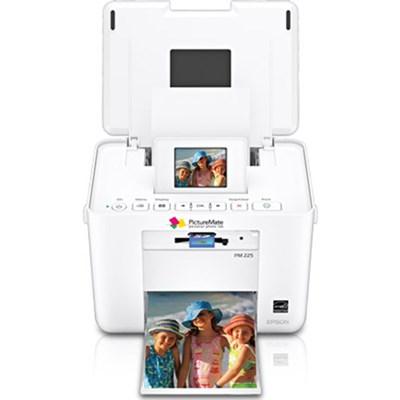 Epson PictureMate Charm Photo Printer PM225 - USED