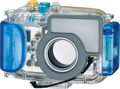 Waterproof Case WP-DC31 for Powershot SD780