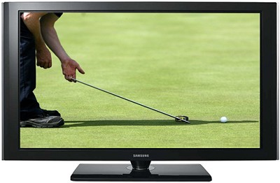 FP-T5884 - 58` High Definition 1080p Plasma TV