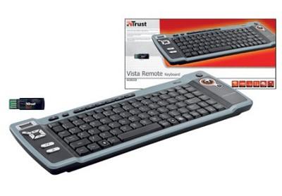 KB-2950 Vista Keyboard