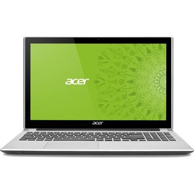 Aspire V5-571P-6473 15.6` Touch Screen Notebook PC - Intel Core i5-3317U Proc.