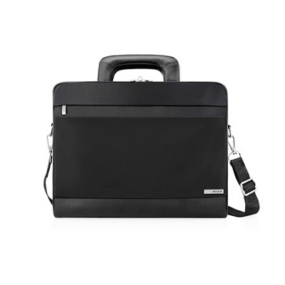 Wilshire Collection, Slim Ultra Durable Case, Fits up to 15.6-Inch Laptops