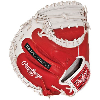 Gamer XLE Series GXLE2SW Catchers Mitt 33`