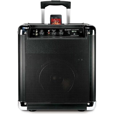 Block Rocker Portable PA System With Bluetooth