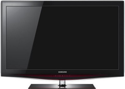 LN46B630 - 46` High-definition 1080p 120Hz LCD TV **Open box**