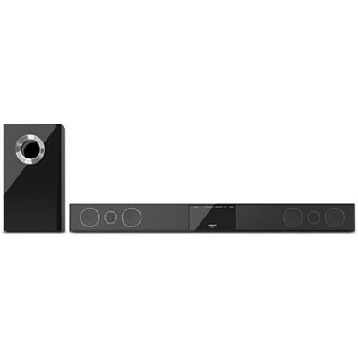 SBX4250 2.1 Channel 300 Watt Bluetooth Sound Bar with Subwoofer