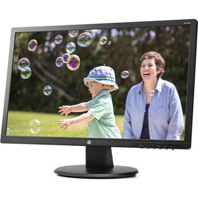 24uh 24-inch LED 16:9 Full HD 1920 x 1080 Backlit Monitor