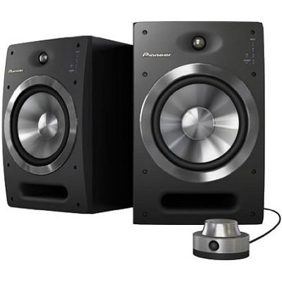 Active Reference Studio Speakers (Pair) - S-DJ08