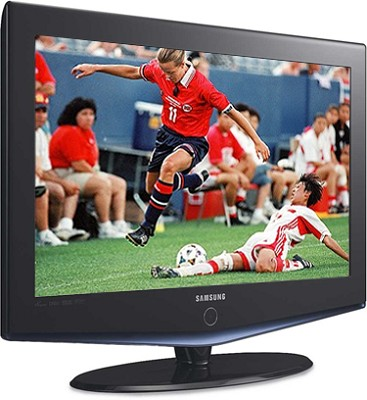 LN-S4051D 40` High Definition LCD TV (Refurbished)