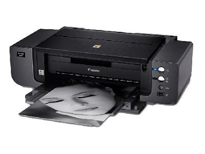 PIXMA Pro 9500 Mark II Photo Printer