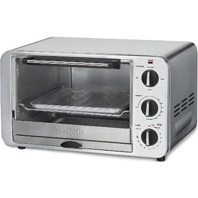 TCO600 1500-Watt 6-Slice Convection Toaster Oven