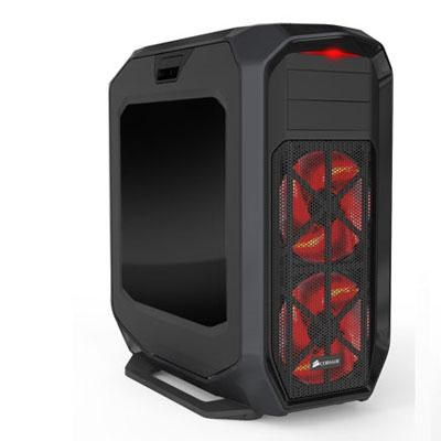 Graphite Series Beast 780T Blk