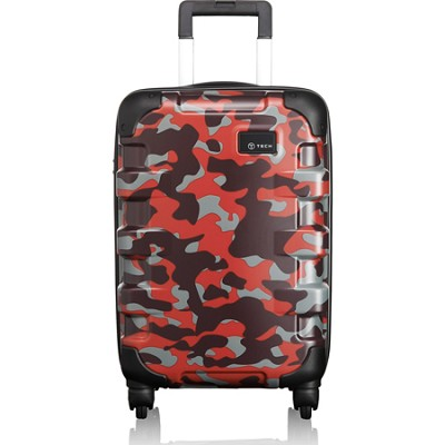 T-Tech Cargo International Carry-On (Sienna Camo)