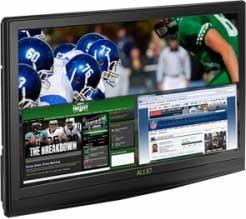 Allio Lite ATV2-1G9Z32 HDTV-PC