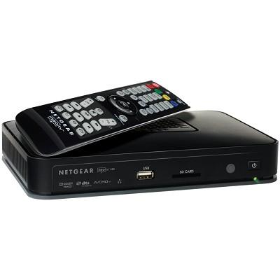 NeoTV 550 HD Media Player USB