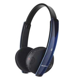 Stereo Bluetooth Headphones