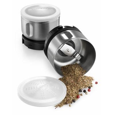 Spice Grinder Accessory Kit for Grinder - BCGSGA